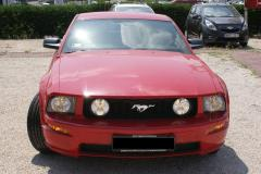 Ford Mustang 4,6 V8 GT