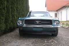 Ford Mustang Fastback 289