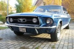 Ford Mustang Coupe