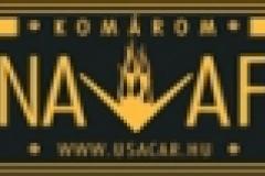 N.A.A.F. – Komárom 2012