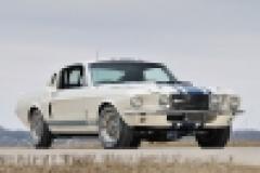 A világ legdrágább Mustangjai