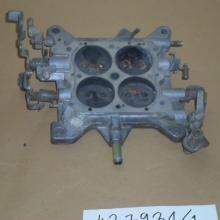 Karburátor talp (4)torkú